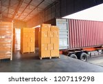 Logistic And Warehouse Courier...