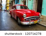 Havana November 28 Old Classic...