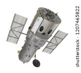 Hubble Space Telescope Isolate...