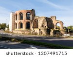 Trier  Germany. The Imperial...