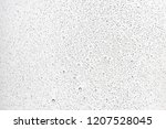 white isolated background water ... | Shutterstock . vector #1207528045