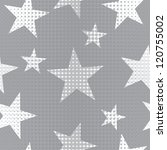 abstract background. stars. ... | Shutterstock . vector #120755002