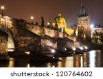 Charles Bridge  Karluv Most  I...