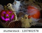 decoration for hallowen  ...