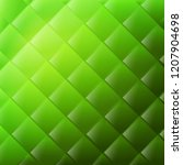 abstract green background | Shutterstock . vector #1207904698
