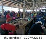 kota kinabalu sabah malaysia... | Shutterstock . vector #1207932358