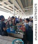 kota kinabalu sabah malaysia... | Shutterstock . vector #1207932475