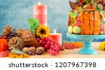 On Trend Thanksgiving Candyland ...