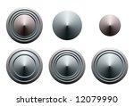 illustrated design elements  ... | Shutterstock . vector #12079990