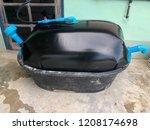biogas in thailand | Shutterstock . vector #1208174698