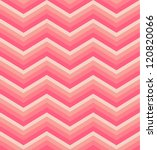 zigzag seamless pattern.... | Shutterstock .eps vector #120820066