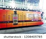 san diego  california  ... | Shutterstock . vector #1208405785