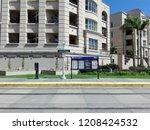 san diego  california  ... | Shutterstock . vector #1208424532