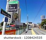 san diego  california  ... | Shutterstock . vector #1208424535