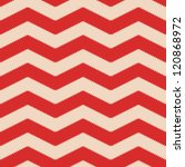 seamless jagged chevron... | Shutterstock .eps vector #120868972