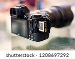 bangkok  thailand   sep 30 ...   Shutterstock . vector #1208697292