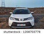 vik  iceland   may 08  2015.... | Shutterstock . vector #1208703778