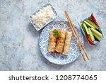 Orginal Asian Deep Fried Sprin...