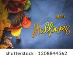 with the addition of... | Shutterstock . vector #1208844562