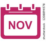 nov  november special event... | Shutterstock .eps vector #1208894578