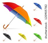 collect high detailed colorful... | Shutterstock .eps vector #120905782