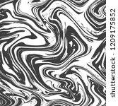 marble texture seamless... | Shutterstock .eps vector #1209175852