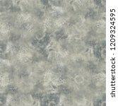 seamless texture of gray... | Shutterstock . vector #1209324595