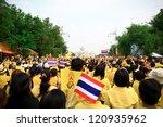 bangkok   december 5  thai... | Shutterstock . vector #120935962