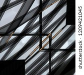 collage photo of windows ... | Shutterstock . vector #1209421045
