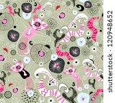 abstract texture | Shutterstock .eps vector #120948652