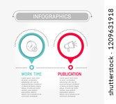 modern vector illustration.... | Shutterstock .eps vector #1209631918