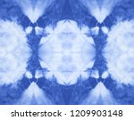 seamless pattern  abstract tie... | Shutterstock . vector #1209903148
