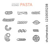 vector icon and logo for... | Shutterstock .eps vector #1210035238