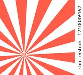 sun rays vintage background ...   Shutterstock .eps vector #1210039462