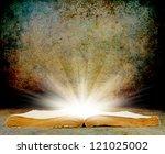 vintage grunge background... | Shutterstock . vector #121025002