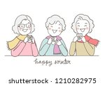 vector illustration character...   Shutterstock .eps vector #1210282975
