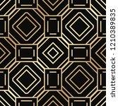 vector modern tiles pattern....   Shutterstock .eps vector #1210389835