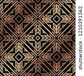 vector modern tiles pattern....   Shutterstock .eps vector #1210391362