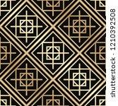 vector modern tiles pattern....   Shutterstock .eps vector #1210392508