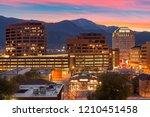 Downtown Colorado Springs At...