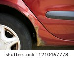 Rust Is Eating Away Vehicles\'...