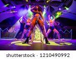 faro  portugal  31st august ...   Shutterstock . vector #1210490992