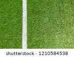 green synthetic artificial...   Shutterstock . vector #1210584538