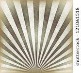 Sunbeams Grunge Background In...