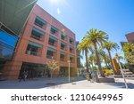 mountain view  california ... | Shutterstock . vector #1210649965