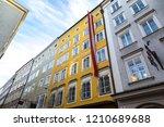 Salzburg  Austria   December 25 ...