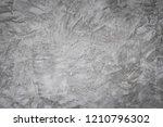 cement wall edges textured...   Shutterstock . vector #1210796302
