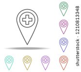 placeholder icon. elements of...