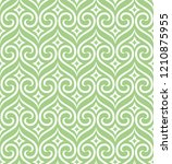 abstract geometric pattern. a... | Shutterstock .eps vector #1210875955