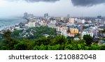 pattaya  thailand. photographed ... | Shutterstock . vector #1210882048